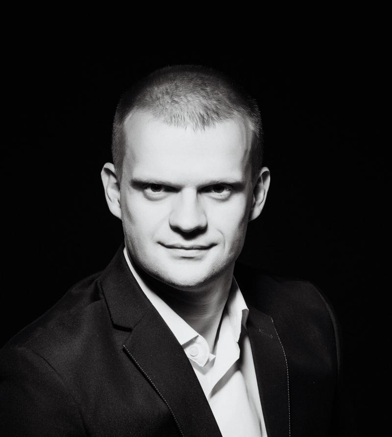 Анатолий Кигель