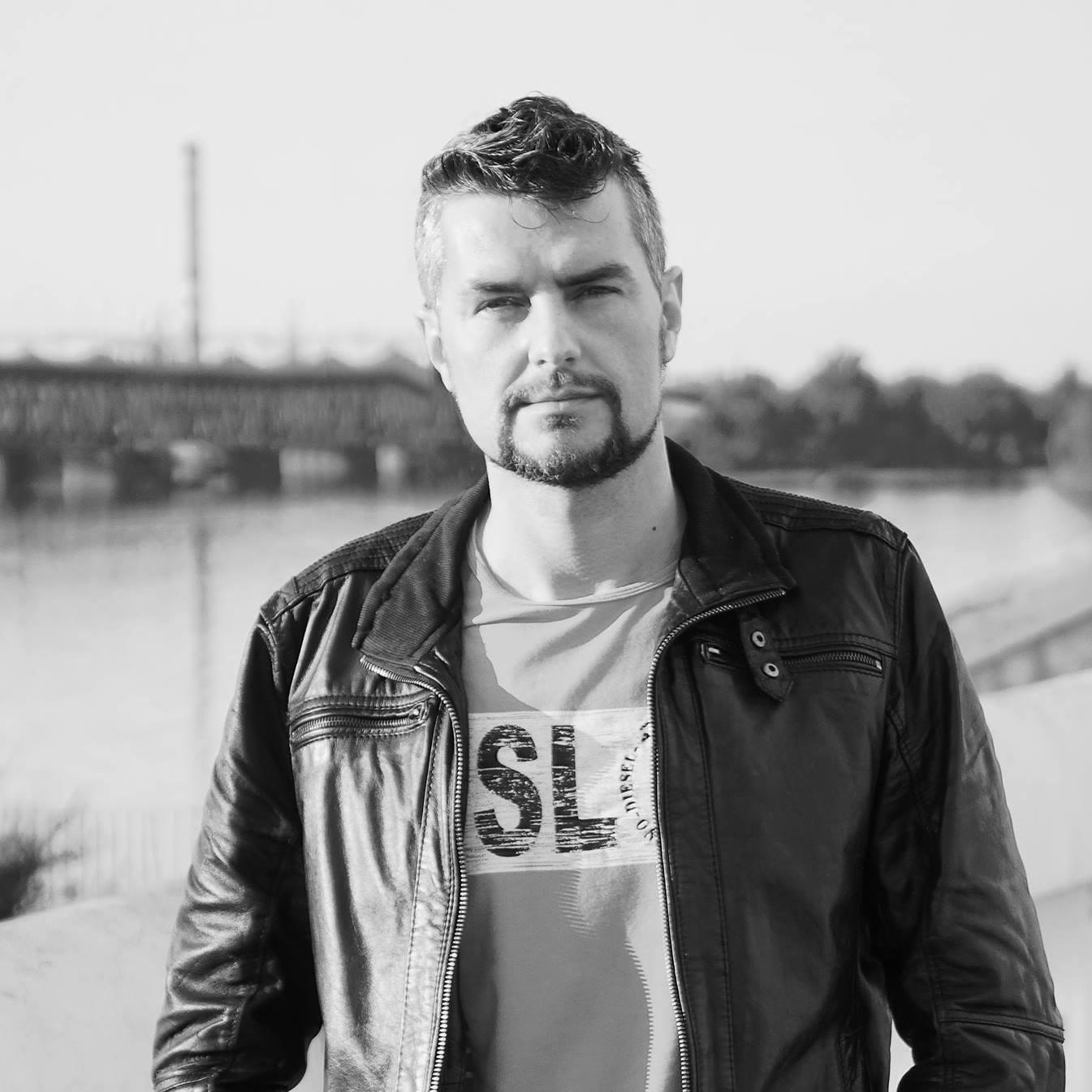 Алексей Лесниченко, Преподаватель образовательного центра ORT DNIPRO