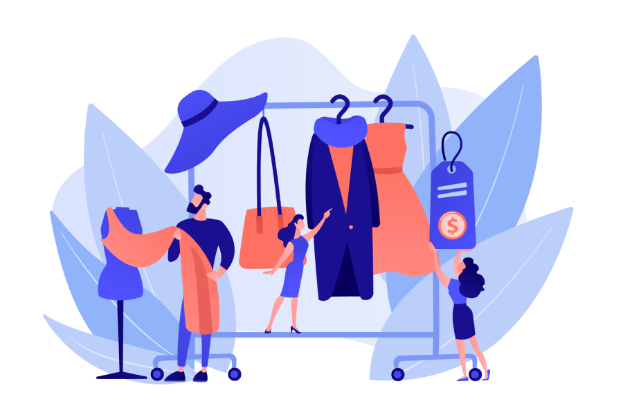 Конструирование и дизайн одежды