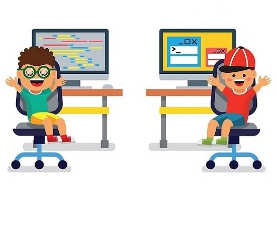IT-курс для детей