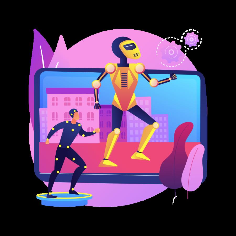Основы анимации с Adobe After Effects
