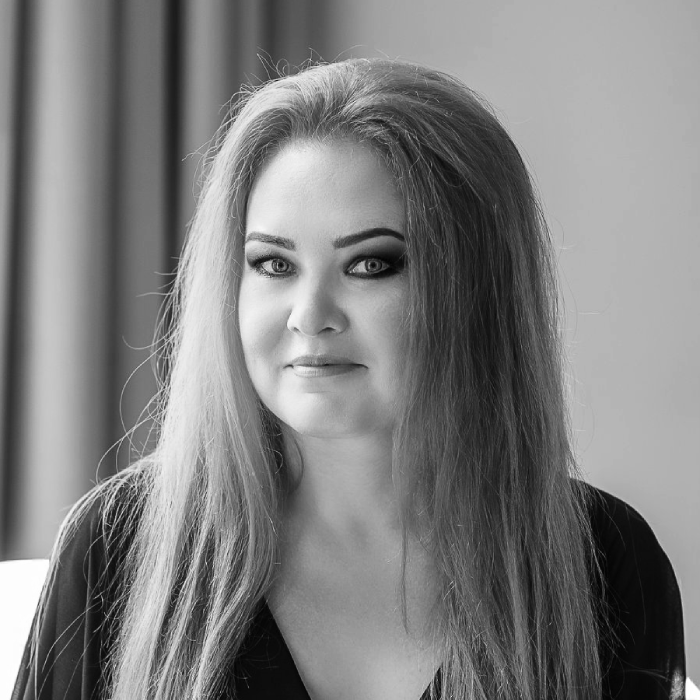 Ольга Медведева, Преподаватель образовательного центра ORT DNIPRO