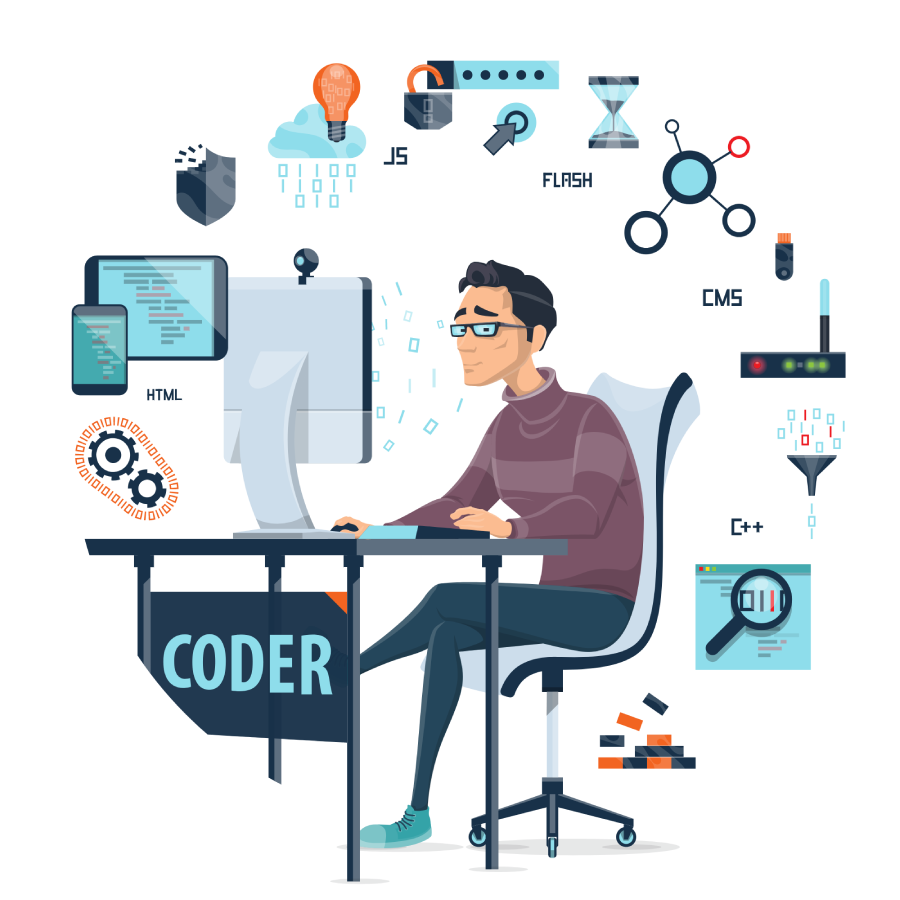 Основы программирования на языке C++