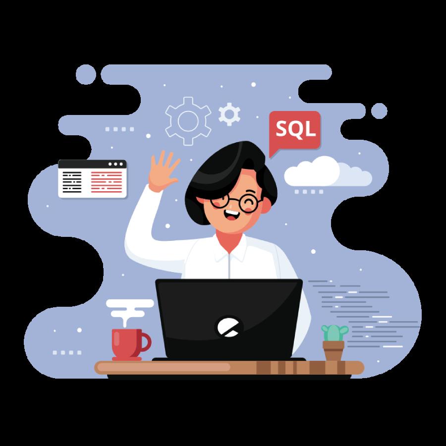 Язык SQL и система управления базами данных MySQL